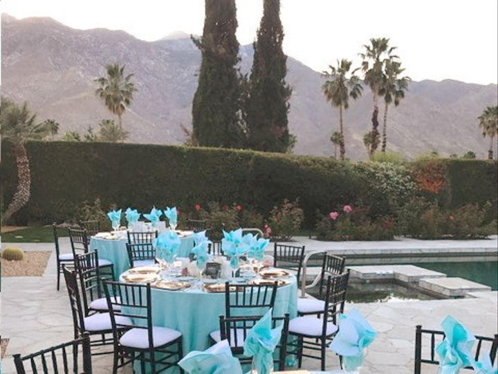 Tmx 1498266298129 Img7063 Palm Springs, CA wedding venue