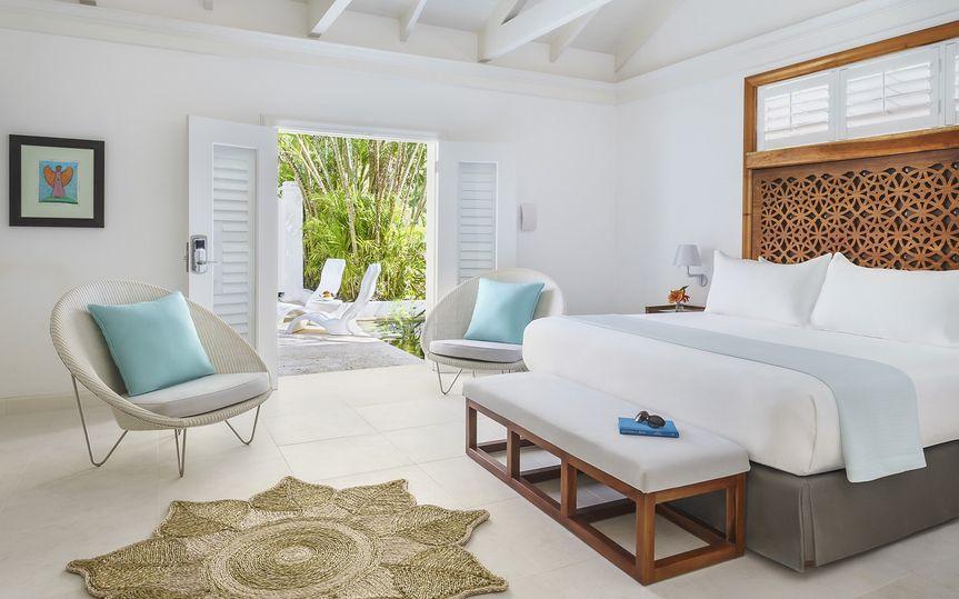 Oasis Villa, Jamaica