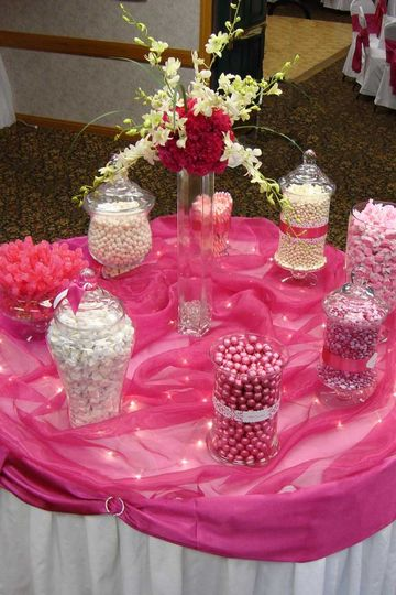 pink country inn suites mankato candy table b lo