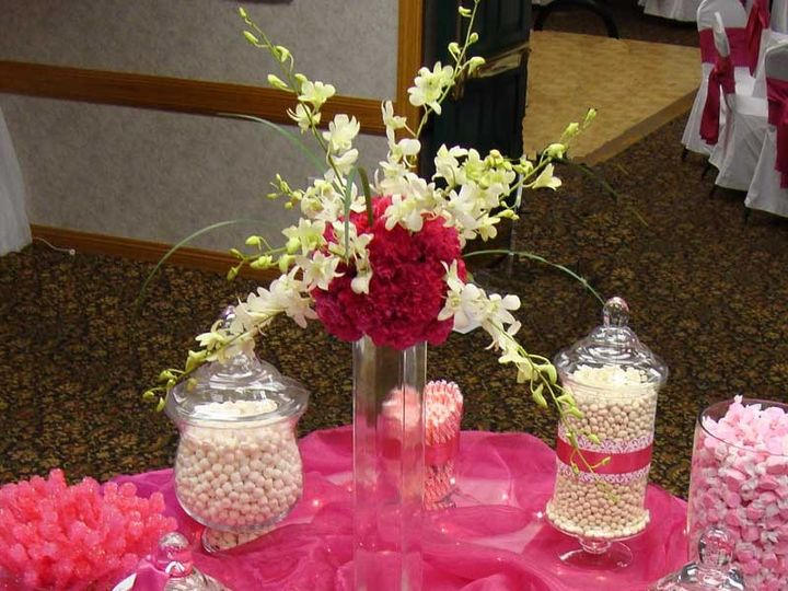 Tmx 1405207546858 Pink Country Inn  Suites Mankato Candy Table B Lo Mankato wedding rental