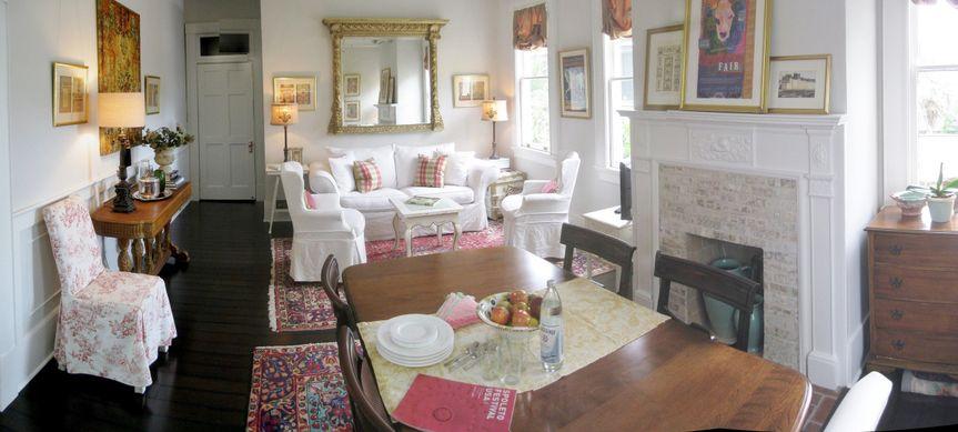belvedere charleston living room 3