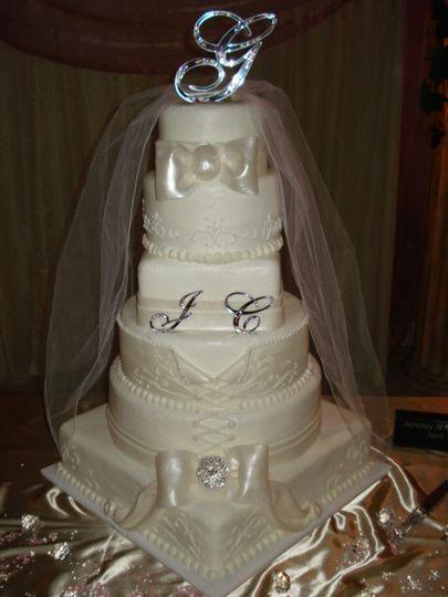 Kerris cakes wedding cake yakimatieton wa weddingwire 800x800 1420420118602 5 800x800 1420420124438 15f junglespirit Choice Image