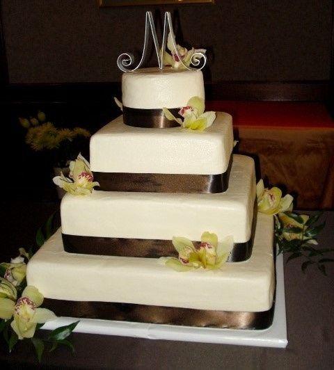 Wedding Cakes Spokane Valley