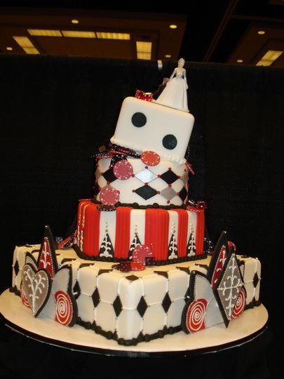 Wedding Cakes Spokane Valley Wa