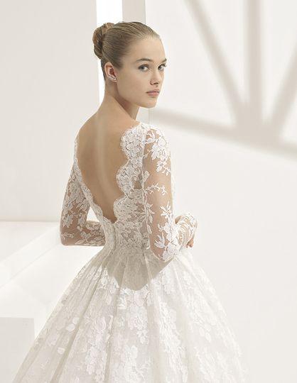 Designer Loft - Dress & Attire - New York, NY - WeddingWire