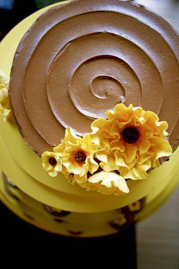 yellow flower close up lon