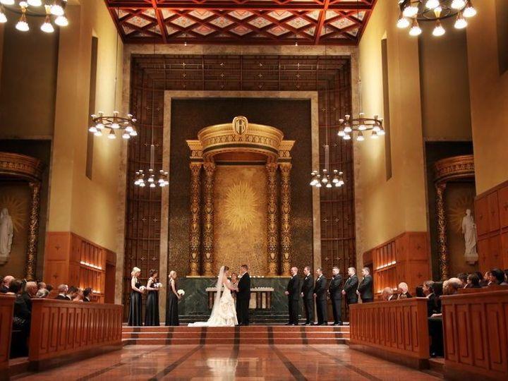 Tmx 1403021705441 Couple  Altar Without Watermark Kenmore, Washington wedding venue