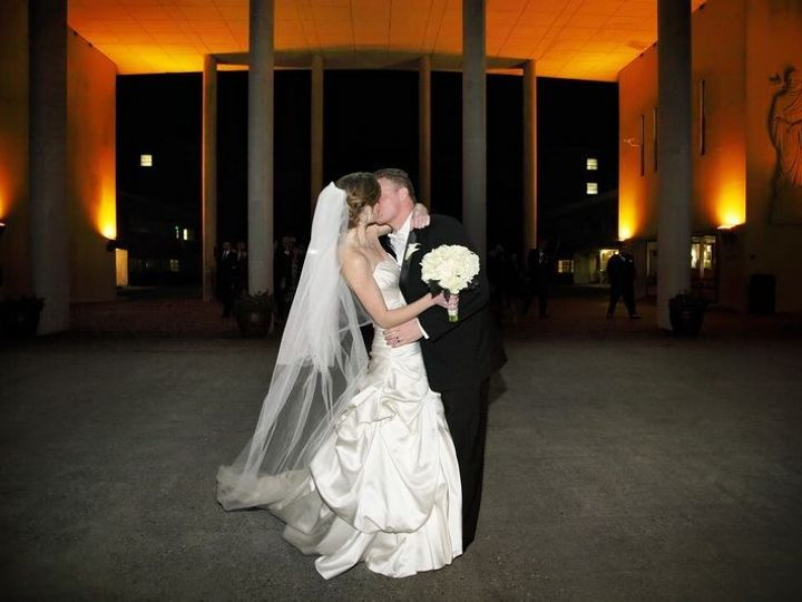 Tmx 1403021712520 Kissing Couple In Front Of Building Without Waterm Kenmore, Washington wedding venue