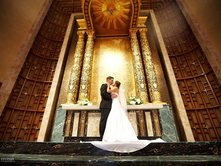 Tmx 1403021775121 Bride  Groom In Front Of Altar 2 Kenmore, Washington wedding venue