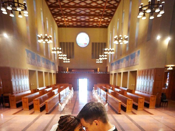 Tmx 1403022151342 Bride Groom At Altar Lookng Back Kenmore, Washington wedding venue