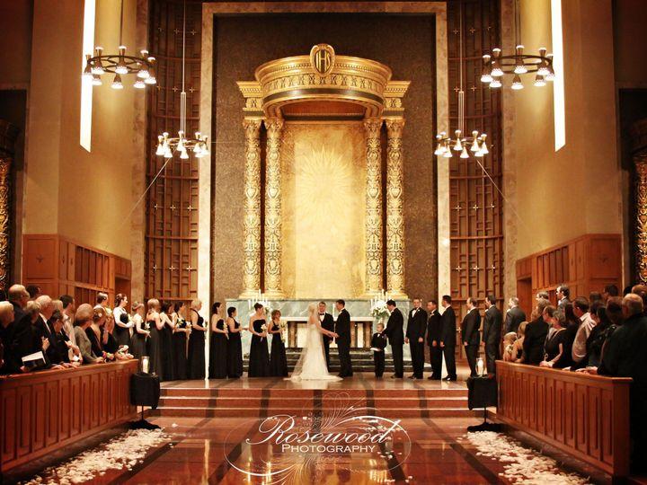 Tmx 1403022647642 Wedding Party In Front Kenmore, Washington wedding venue