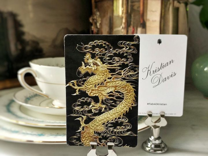 Tmx Mr Ps Place Cards Golden Dragon 51 1861071 1566672605 Old Chatham, NY wedding invitation