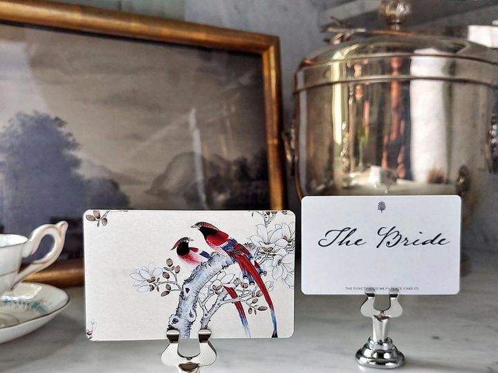 Tmx Mr Ps Place Cards Wedding Place Cards 5 51 1861071 1569362852 Old Chatham, NY wedding invitation