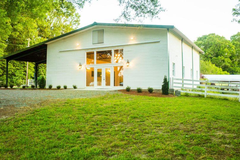 800x800 1467049970674 Camellia Gardens Barn Exterior