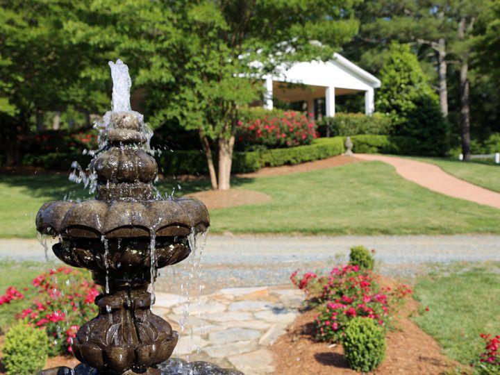 Tmx 1466986223334 Camellia Fountain1 Monroe, NC wedding venue
