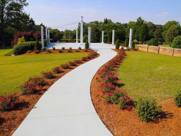 Tmx 1467049573663 Camellia Terrace1 Monroe, NC wedding venue