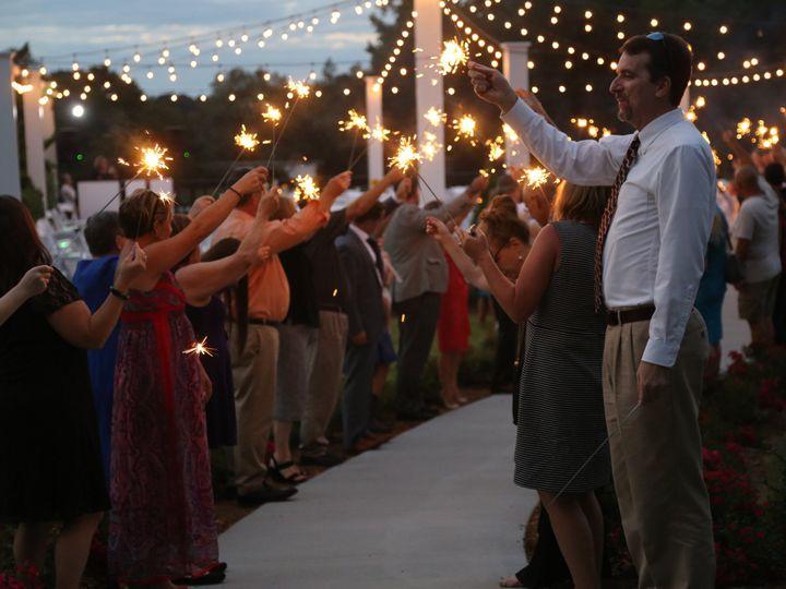 Tmx 1473382803967 Wedding Sparklers Monroe, NC wedding venue