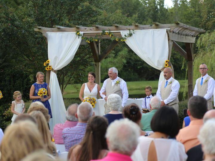 Tmx 1473382902656 Wedding Ceremony 3 Monroe, NC wedding venue