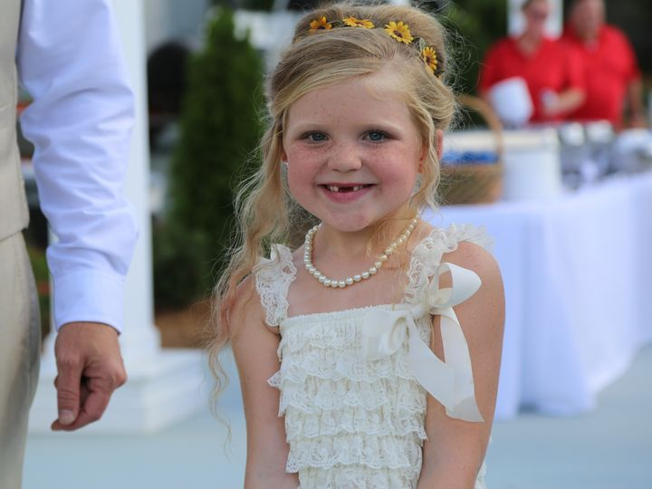 Tmx 1473382947054 Wedding Flowergirl 3 Monroe, NC wedding venue