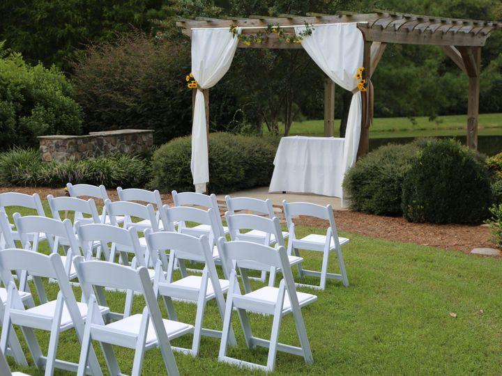 Tmx 1473383204621 Wedding Pergola 2 Monroe, NC wedding venue