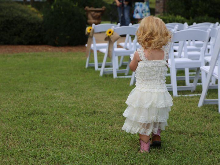 Tmx 1473383251780 Wedding Flowergirl 2 Monroe, NC wedding venue