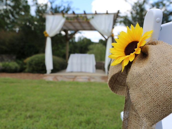 Tmx 1473383337710 Wedding Pergola Monroe, NC wedding venue