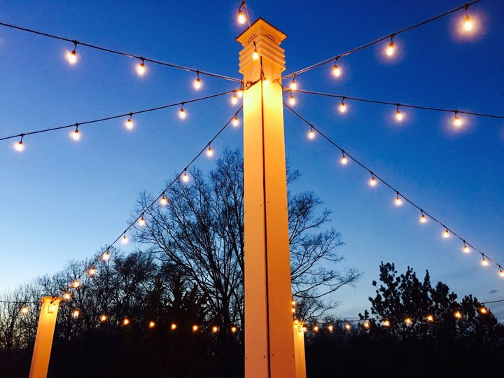 Tmx 1473445593343 Camellia Night Terrace Monroe, NC wedding venue