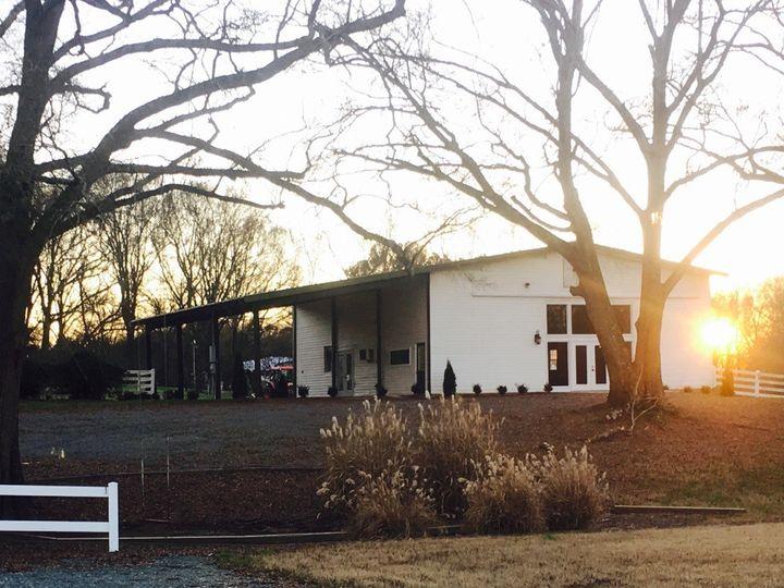 Tmx 1473445985756 Camellia Barn3 Monroe, NC wedding venue