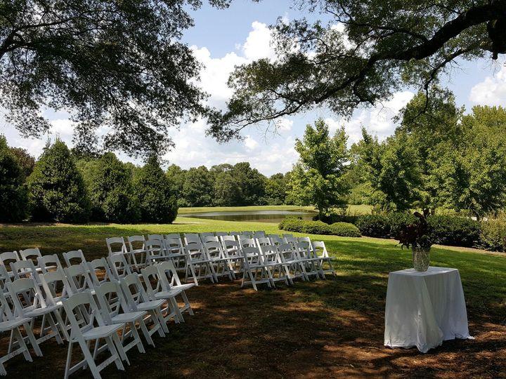Tmx 1476205846207 Camellia Oak Ceremony Monroe, NC wedding venue