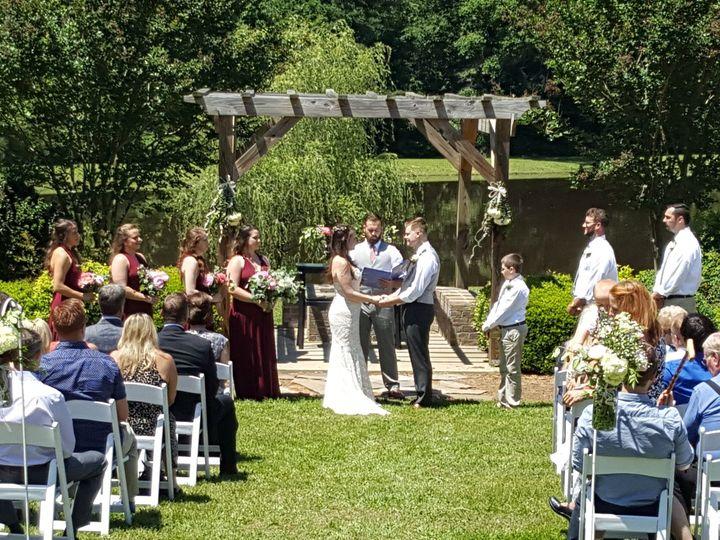 Tmx 1496169723986 20170514141250 Monroe, NC wedding venue