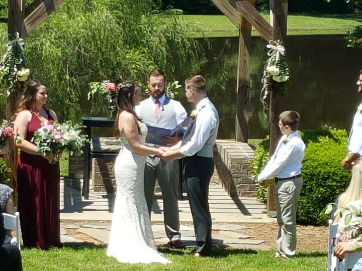 Tmx 1496170053470 20170514141313 Monroe, NC wedding venue