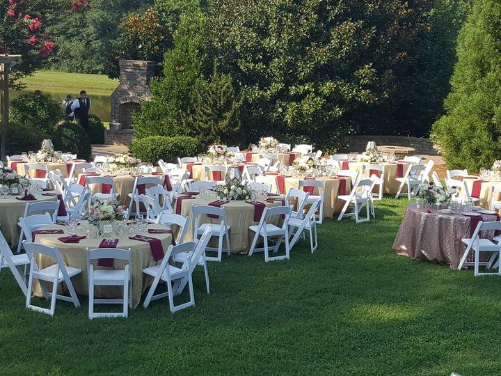 Tmx 1516550880 D78ebd2f6ef7f4ca 1516550876 12ef29f99fae260b 1516550856425 20 CGV Perg Lawn Rec Monroe, NC wedding venue