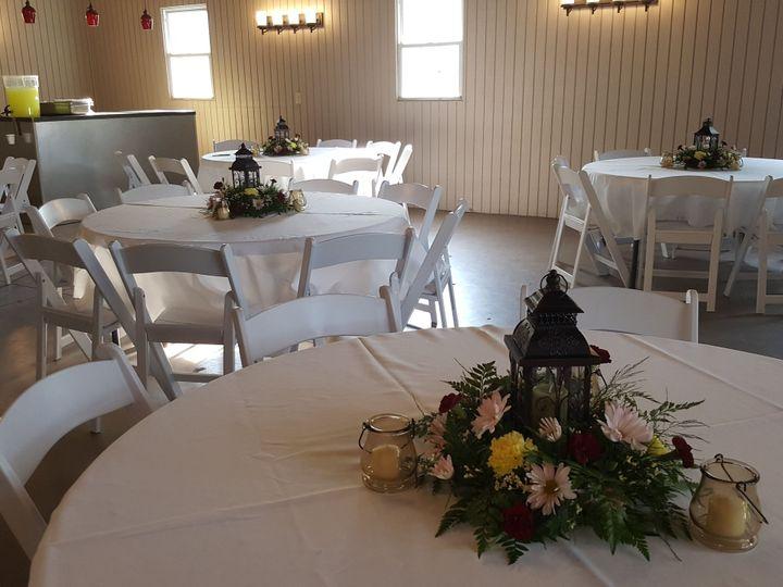 Tmx 1516550881 Cc9f9746a122cbe8 1516550878 A6482d139f0fbe3c 1516550856467 23 CGV BARN RECEPT Monroe, NC wedding venue