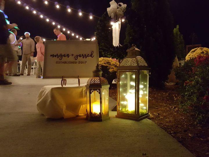Tmx 1516553511 8ee7206039234e6e 1516553509 004ed09aa6f02f02 1516553492089 41 CGV Terrace Lante Monroe, NC wedding venue