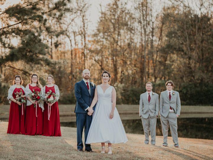 Tmx Herring Wedding Final 353 51 932071 Monroe, NC wedding venue