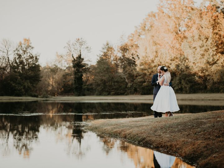Tmx Herring Wedding Final 377 51 932071 Monroe, NC wedding venue