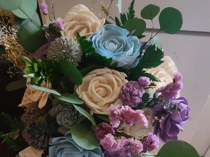 Tmx 20201125 101748 51 1992071 160653771189546 King, NC wedding florist