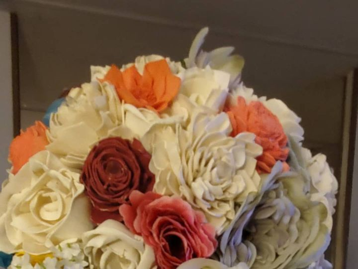 Tmx Img 20200527 181830 553 51 1992071 160383622281460 King, NC wedding florist