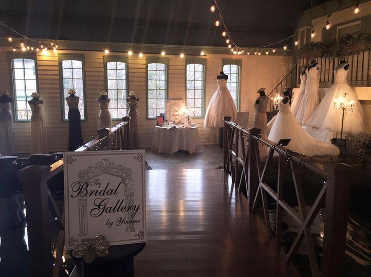 Longfellows Bridal Show