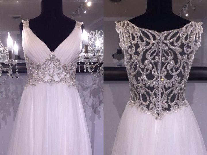 Tmx 1460214173996 19585531051012624921556460125069457342014n Latham, New York wedding dress