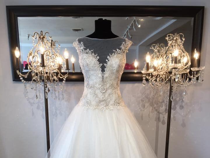 Tmx 1460214179789 1039890510521947048033481778795415779652551n Latham, New York wedding dress