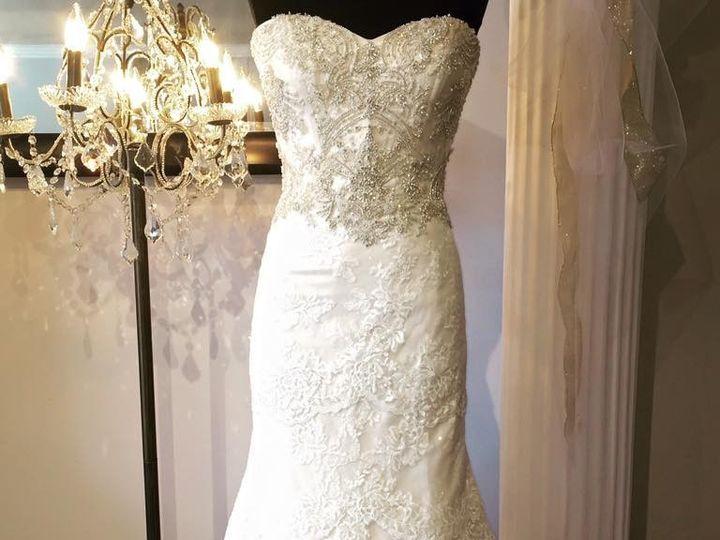 Tmx 1460214234770 1279943010470786953149493674068348029602436n Latham, New York wedding dress