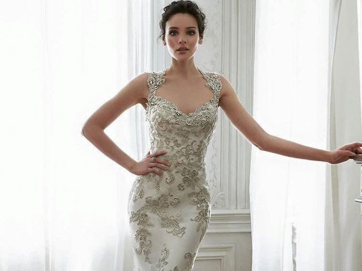 Tmx 1460214239885 1280277510481062518788603208525853411060056n Latham, New York wedding dress