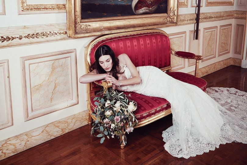 Bride - P&D ©GiaBlack