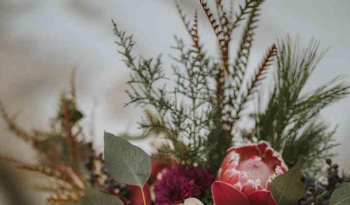 Locker's Florist