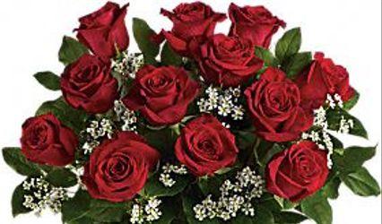 Locker's Florist 1