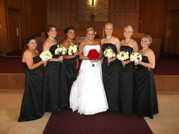 Tmx 1377711726588 Wed10 Milwaukee, WI wedding florist