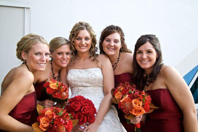 Tmx 1377711793513 Wed15 Milwaukee, WI wedding florist