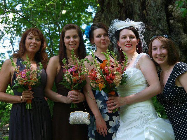 Tmx 1377711805576 Wed16 Milwaukee, WI wedding florist