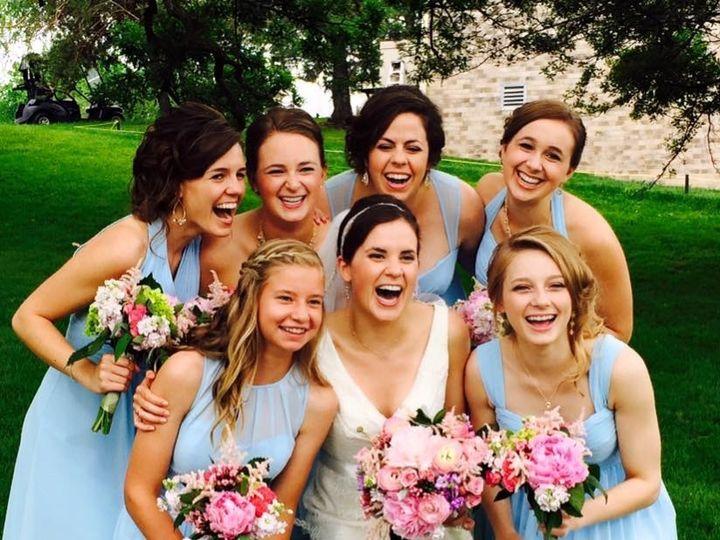 Tmx 1447344772602 Wedbee13 Milwaukee, WI wedding florist